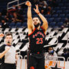 Fred Vanvleet 54 Points Most In Toronto Raptors Franchise History