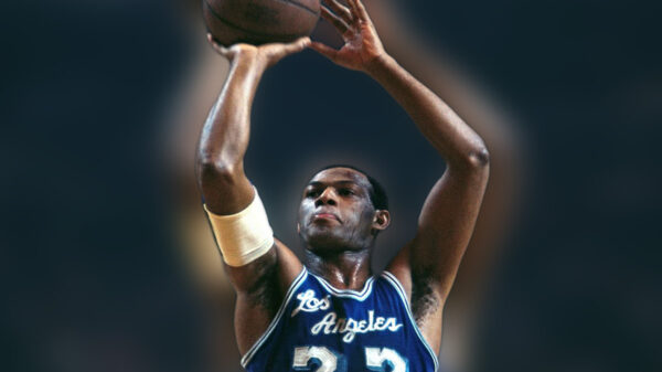 Frozen In History Forever Rest Peacefully To The Ice Of Los Angeles Lakers Elgin Baylor