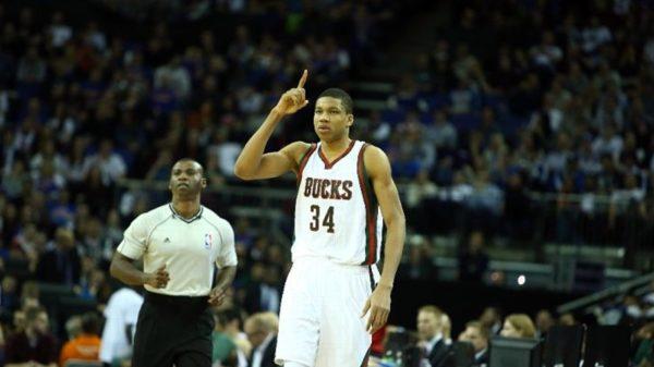 NBA London…Bucks Extinguish Knicks In Big Smoke