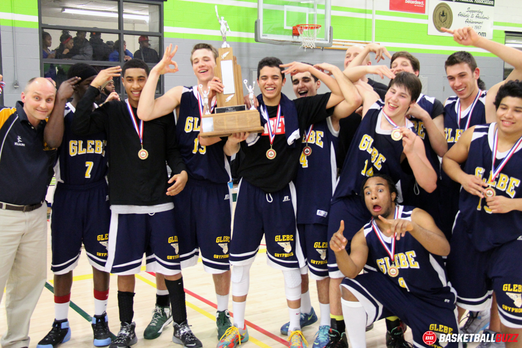 Glebe Gryphons Slay Two Time Defending Champs St Patricks Irish 57 53 In Classic Overtime City Championship Thriller