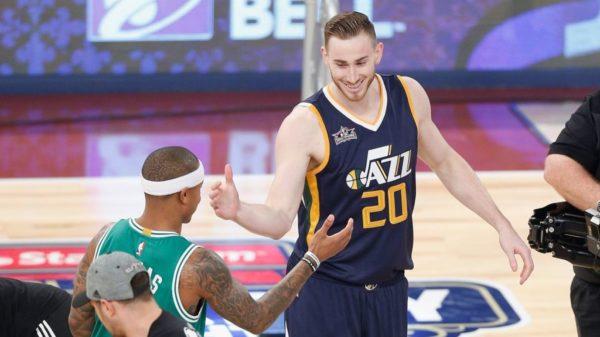 Gordon Hayward Heads To Boston, Turns Celtics Into Contenders Again