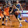 Gran Canarias Kevin Pangos Nash Like 18 Points 4 Assists Eurocup Win Alba Berlin