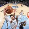 grizzlies lock up canadian dillon brooks 3 year 35m