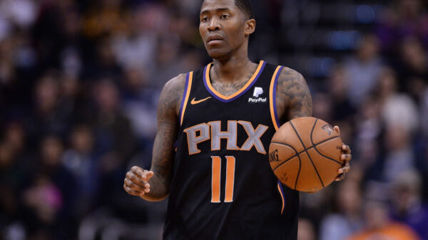 Hello Brooklyn Jamal Crawford Nets New Nba Deal