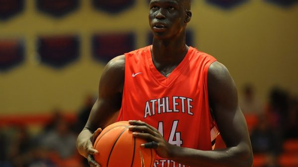 Thon Maker Athlete Institute Prep NBA Draft