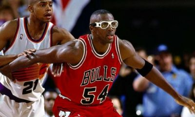 Horace Grant Feature – Grants Like Horace
