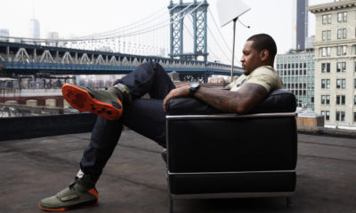 Is It Time To Mellow On Carmelo?