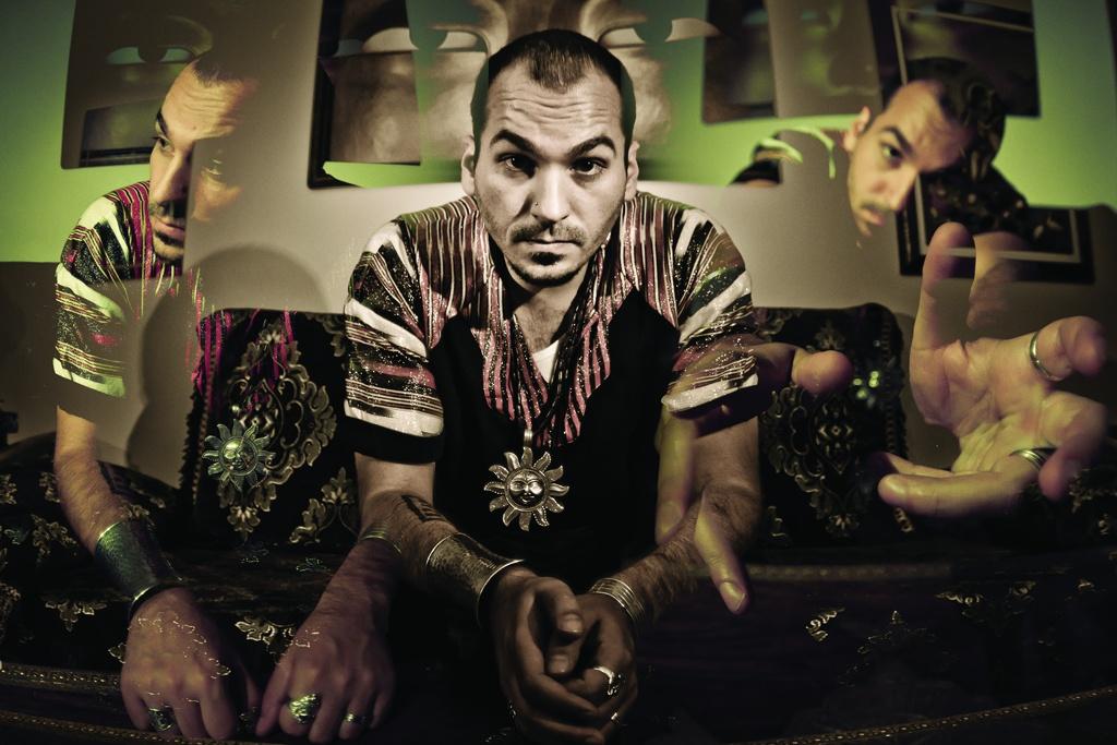 Jai Nitai Lotus Something You Feel Soundchek Basketballbuzz Magazine 2012