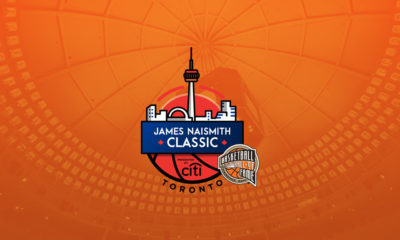James Naismith Classic Toronto Ncaa Basketball