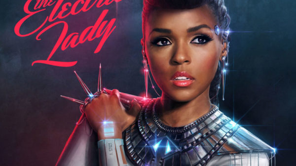 Janelle Monae The Electric Lady Music Basketballbuzz
