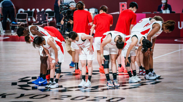 Japan continue cinderella run to the gold in tokyo 2020