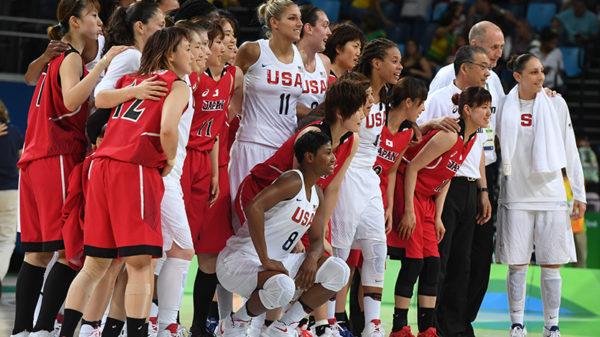 Japan, USA Snap Show Of Solidarity