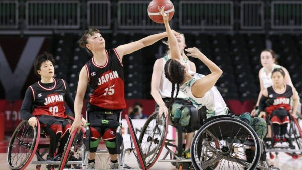 Japans blowout victory leads the way in tokyo 2020 paralympics opener