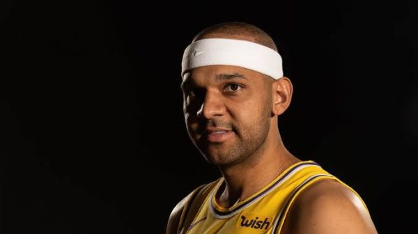 jared dudley is the lakers unsung hero