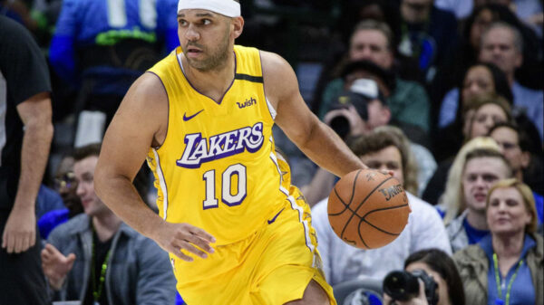 Jared Dudley's Book Breaks Down Laker Life Inside The Nba Bubble