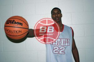 Jevohn Shepherd Shepherds Pie I Got Next Basketballbuzz Magazine 2005