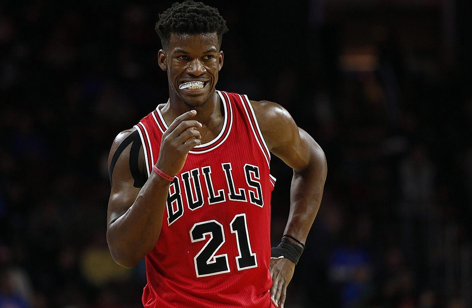 Jimmy Butler, The Next NBA Superstar At Your Service