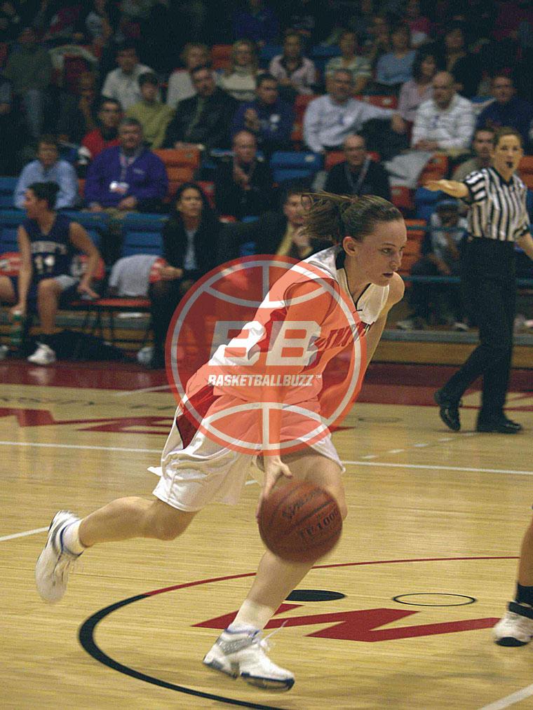 Joanne Wells Wells Does It Well Credentials Basketballbuzz Magazine 2006