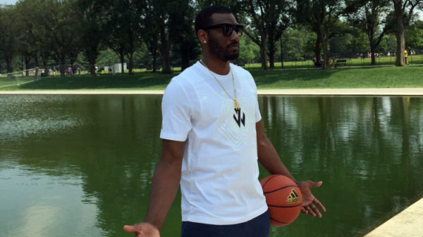 John Wall Lincoln Memorial Jwall2 Sneakers Release