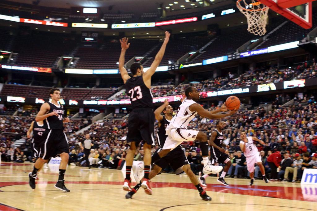 Johnny Berhanemeskel Splits The Scrubb Brothers Ottawa Basketball 2013 2014 Season Preview