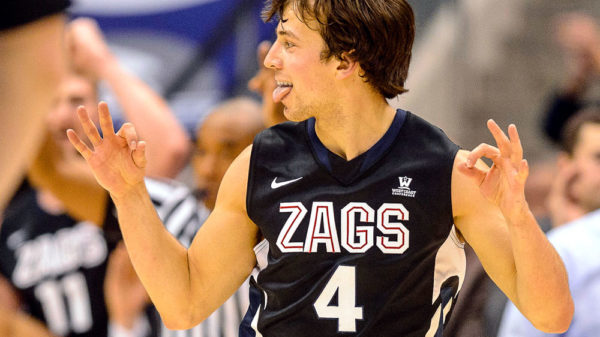 Kevin Pangos Pangos Wiltjer Pierre Lyles Brooks Power 28 Canadians 2015 Ncaa March Madness