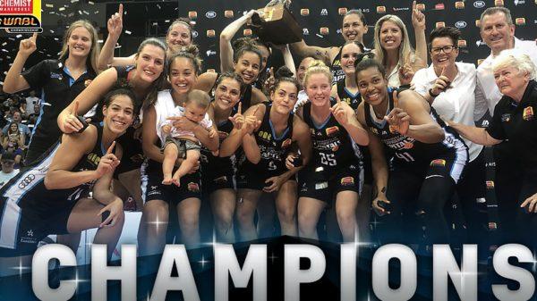 Kia Nurse Wins Australian Pro Championship