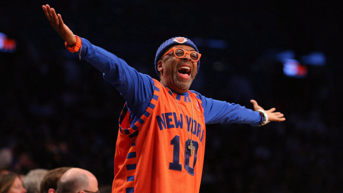 knicks need to do the right thing with spike lee