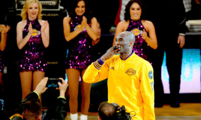 Kobe Bryant Dreams Arts Culture