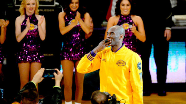 Kobe Bryant Dreams Arts Culture