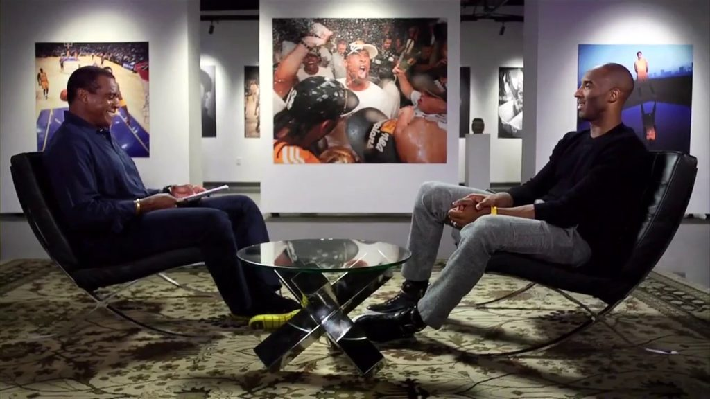'Kobe: The Interview' Offers Hope For Player, Lakers