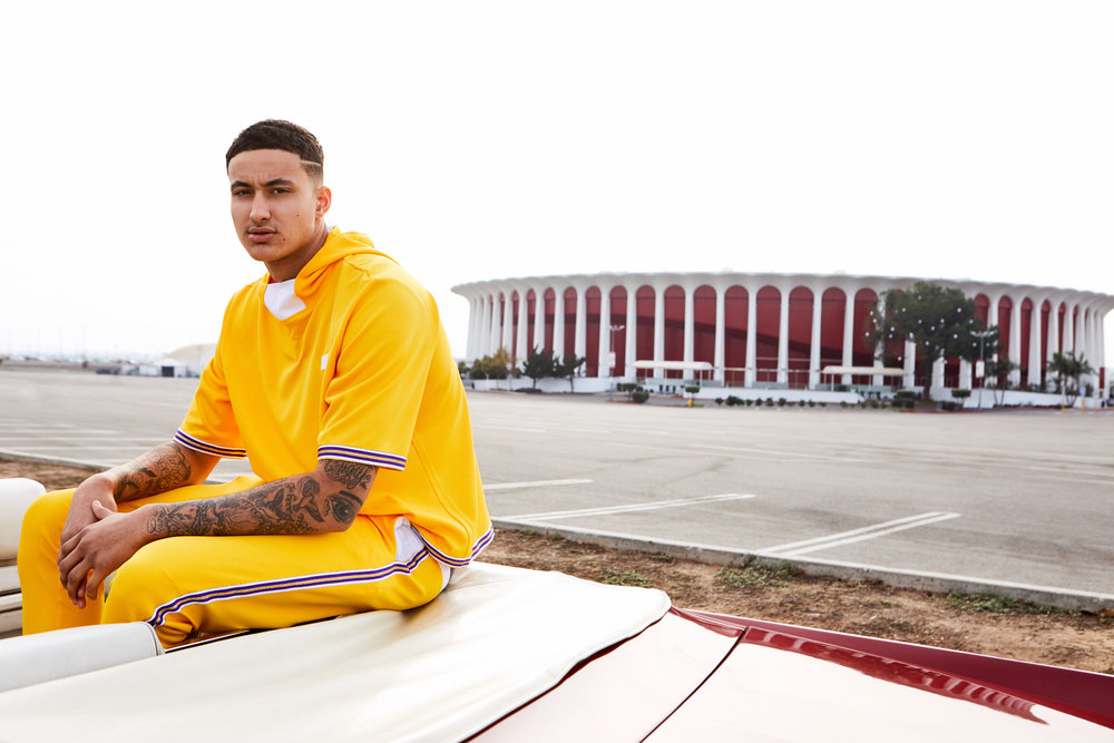 Kuzmania Starts A Forum For The Lakers To Play A Game In Inglewood Next Season