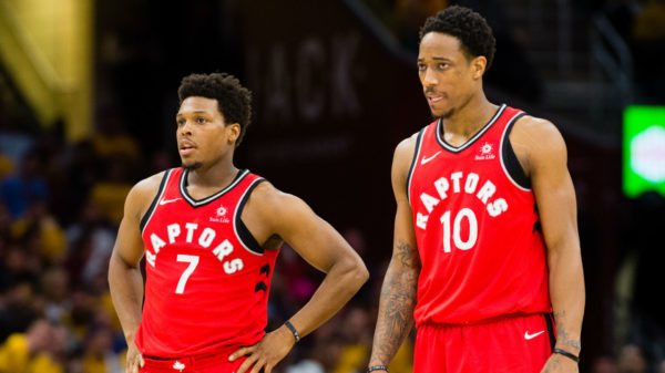 Kyle Lowry Demar Derozan 2014 15 NBA Preview Eastern Conference