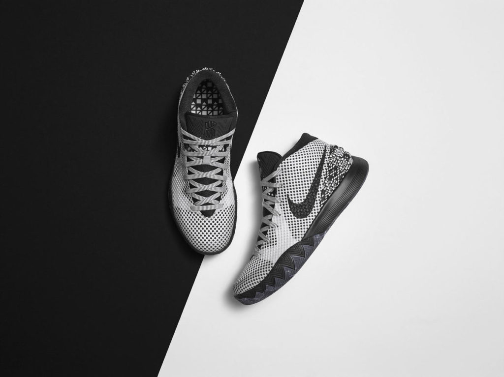Kyrie I Nike 2015 Black History Month (bhm) Collection