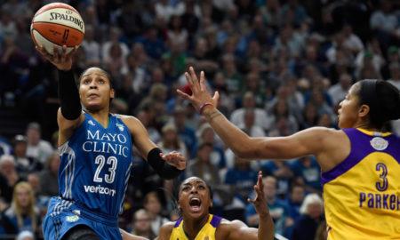 La Sp Sparks Lynx Finals 20161011 Sna
