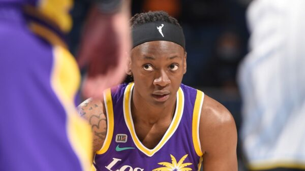 La still have spark rising above mercury without ogwumikes