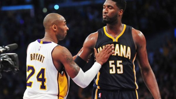 Lakers Change Their Pace As Roy Hibbert Joins The Show