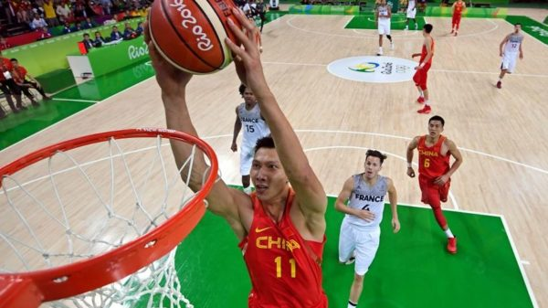 Lakers Look To Bring Yi Jianlian Back To The NBA After Olympics