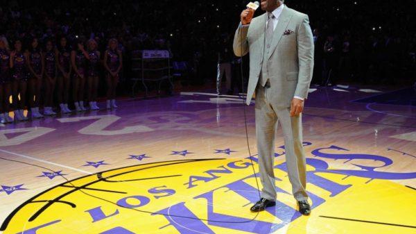 Lakers Make Kupchak Disappear With Magic