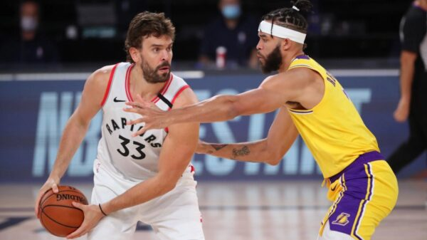 Lakers make redemption move for Marc Gasol