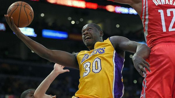 Lakers Need To Handle Randle With Care This Season