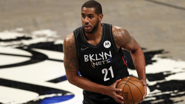 Lamarcus Aldridge Says Goodbye To The Game For Family