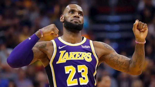 Lance Stephenson And Lakers Make Statement Scorching Suns