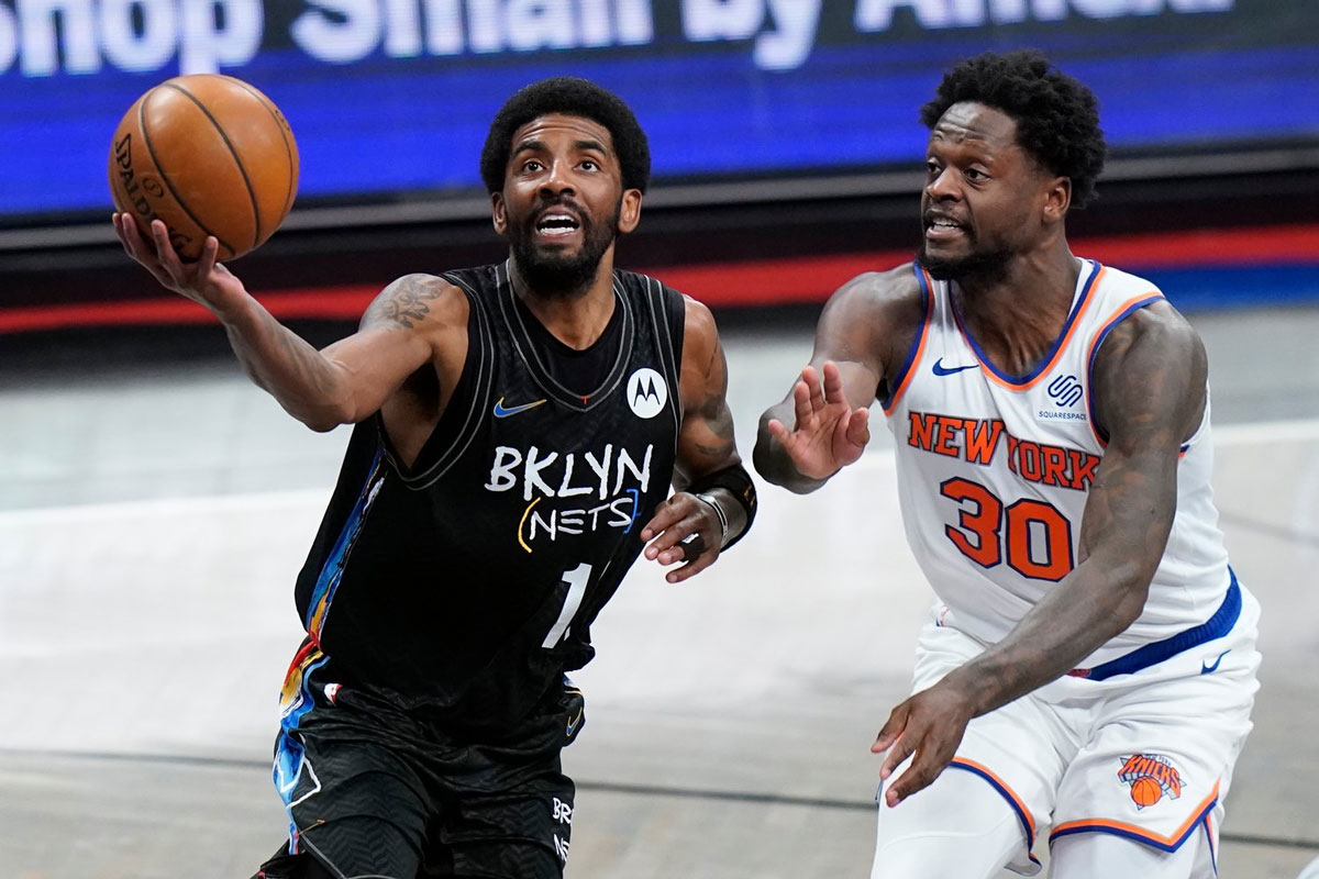 Lets Hear It For New York Basketball
