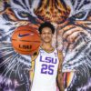 Like Shaquille Like Shareef Oneal's To LSU