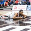 lloyd pandi carleton ravens earn no 1 seed at 2020 u sports mens basketball championships