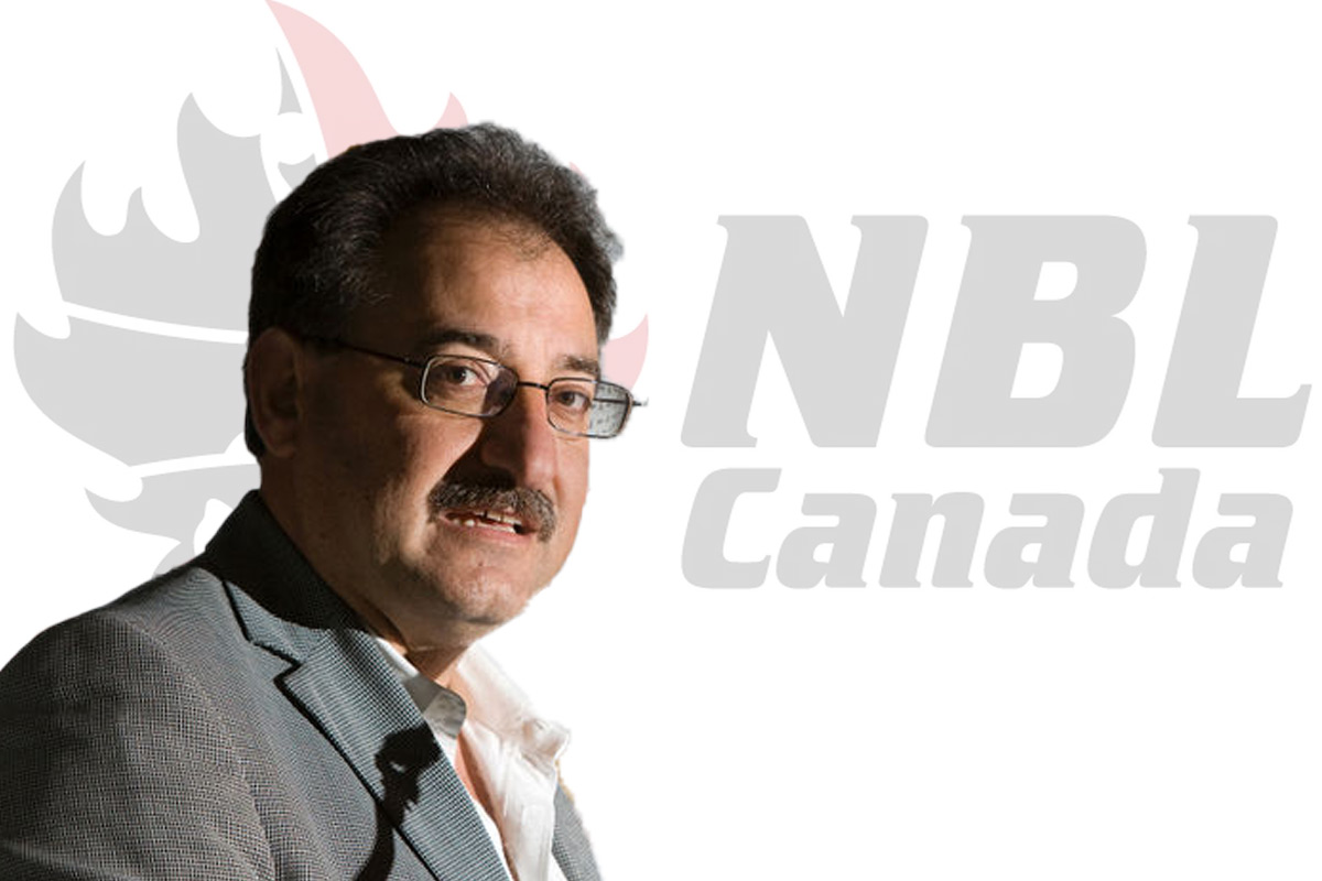 London Lightning Owner Vito Frijia Says Nbl Canada Return Only When Fans Allowed Back In Stadiums