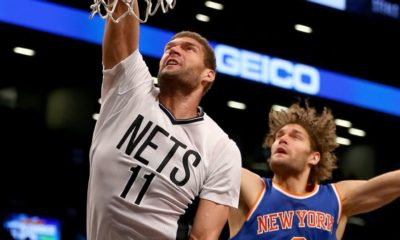 Lopez Brothers Fight For N.Y.'s Twin Teams