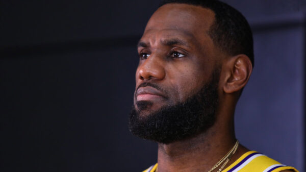 Los Angeles Lakers Lebron James 2020 2021 Nba Season Preview Western Conference