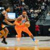 Luguentz Dort Snaps For Career High 42 Against Utah Jazz