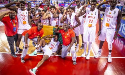 Mali Basketball Defeats France To Reach First Ever Fiba U19 World Cup Finals